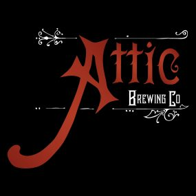 Attic Brewing logo square